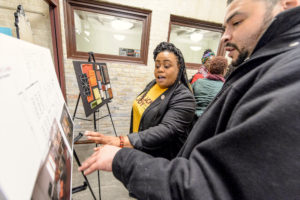 Thursday, May 4, 2017 Black Cultural Center Open House (All Day Event)